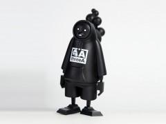 AP Black Bamba