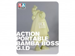 AP GID Bambaboss