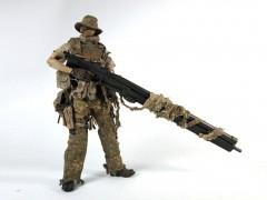 Punter Bot Sniper