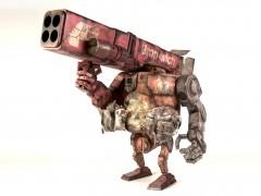 Heavy Bramble MK3 Bromwich