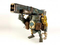 Heavy Bramble MK3 Deimos