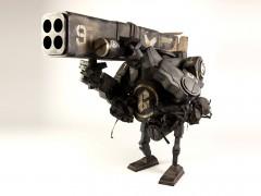 Heavy Bramble MK3 Gravedigger