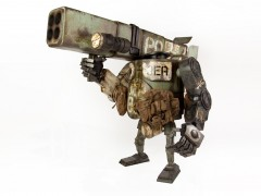 Heavy Bramble MK3 JEA Marine