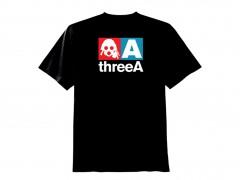 Classic threeA t-shirt
