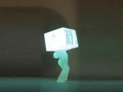 Ghost Square MK2