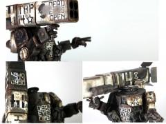 Iron Panda Heavy Bramble MK2