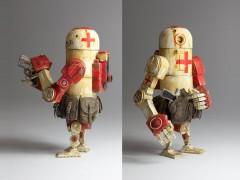 Medic Bertie MK2
