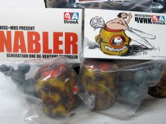 Nabler Generation One Re-Venture Snoogler