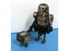 Warbot Bertie MK2