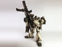Gundam x Ashley Wood Zaku