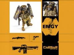 Caesar EMGY NYC TRG