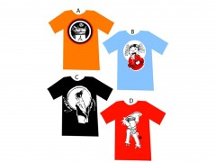 Old Guard TK 1:1 t-shirts