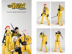 Yellow Hornets