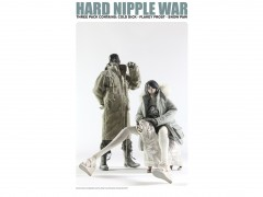 Hard Nipple War pack (BBICN exclusive)