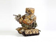 Harold FS: Desert 7th Division