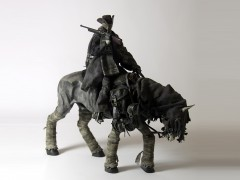 Dark Blind Cowboy - In Service of Him