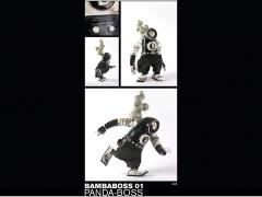 Panda-Boss