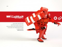 WWRp R.I.P 003 Caesar