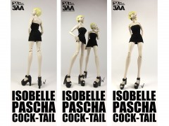 Isobelle Pascha Cock-Tail