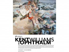 Kent Williams: Ophthalm