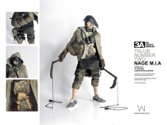 TKLUB #2: NAGE M.I.A