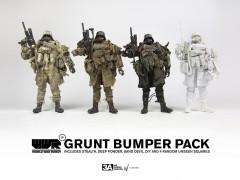 WWRp Grunt Bumper pack